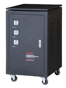 Ресанта АСН-60000/3-ЭМ фото