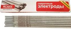 Электрод Ресанта МР-3 Ф5,0 - 3 кг - фото 4736
