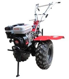 Сельскохозяйственная машина Ресанта МБ-8000-БФ - фото