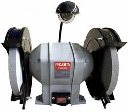 Точильный станок Ресанта Т-200/450 фото