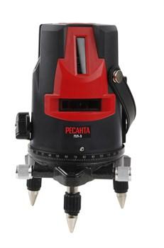 Построитель лазерный Ресанта ПЛ-3 фото