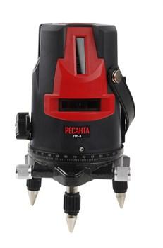 Построитель лазерный Ресанта ПЛ-3ШК фото
