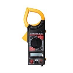 Измерительные клещи DT 266 фото