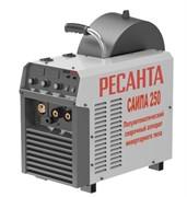 Полуавтоматический сварочный аппарат Ресанта САИПА-250 фото