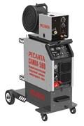 Полуавтоматический сварочный аппарат Ресанта САИПА-500 фото