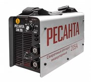 Сварочный аппарат инверторный Ресанта САИ-205 фото